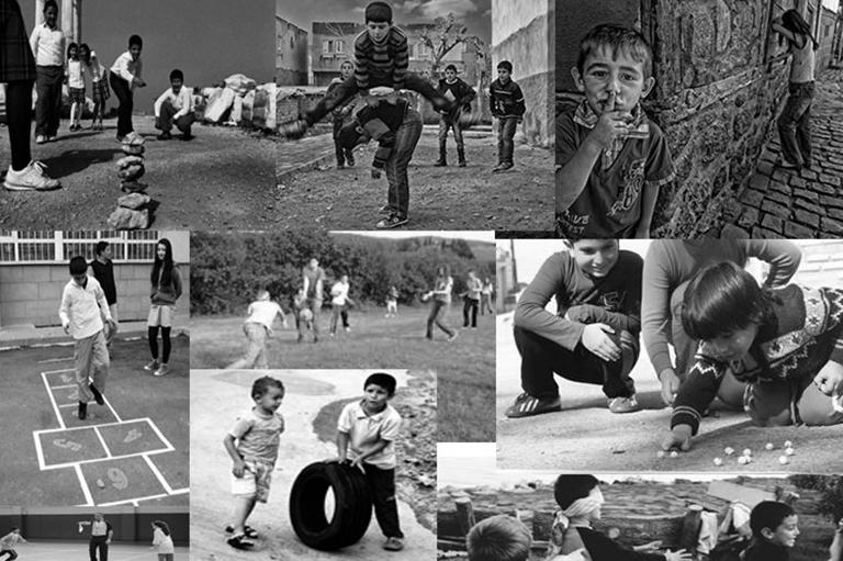Eski Sokak Oyunları