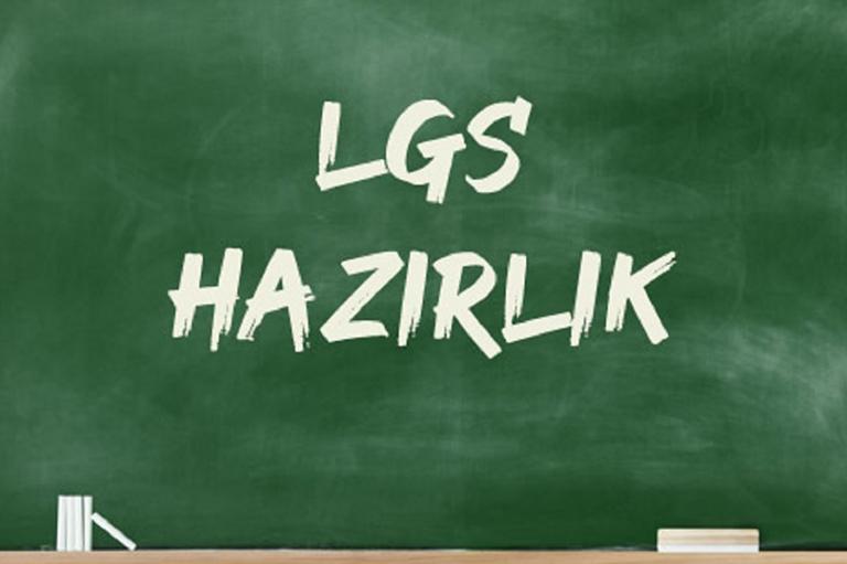 LGS Hazırlık